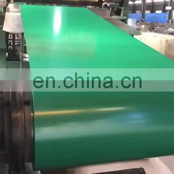 CHEAP PRICE pre coated metal sheets Shandong low price factory