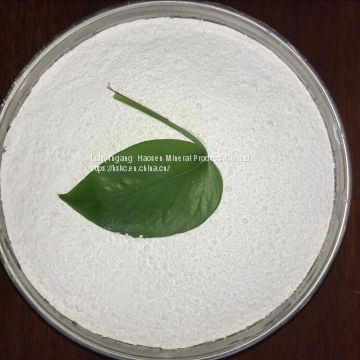 High Purity White active Silica Powder For High Voltage Electrical Appliances
