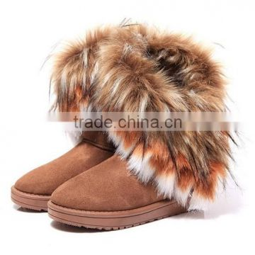 winter boots women shoes wholesale china CP6406