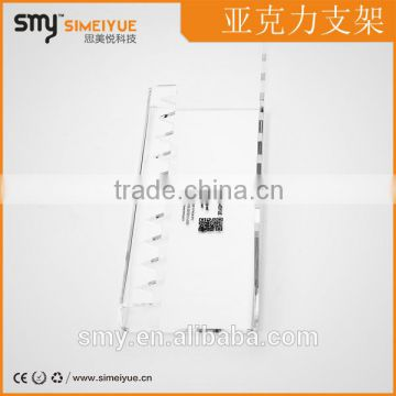 2014 alibaba wholesales factory price China supplier in stock from SMY e cig display stand for all kind of ecig hot selling