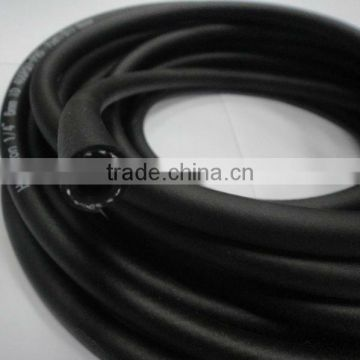 Heavy Duty PVC and Rubber Mixed Air Hose, 5/16'' - 2'' Air / Water Hose For Mining or Factory Using
