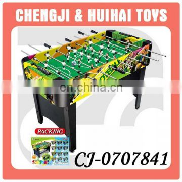playing toy set wood foosball for sale
