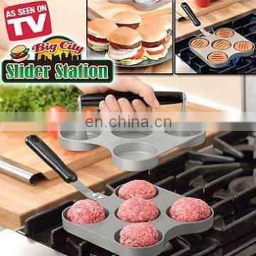 TV10082 Slider Station