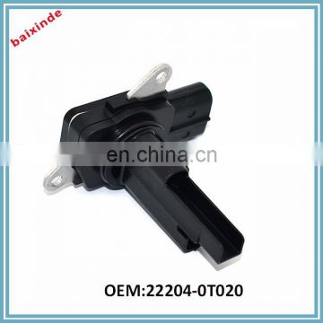 BAIXINDE OEM 222040T020 22204-0T020 Flow Meter Sensor Replacing Air Flow Meter
