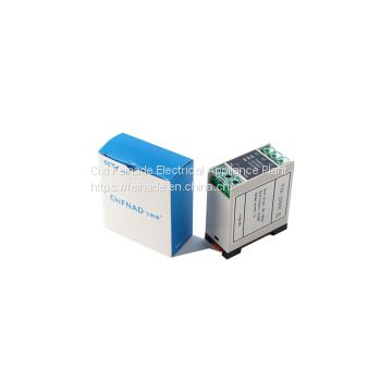 220v-660v Phase-sequence Phase-loss Relay TVR-2000C