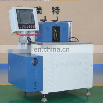 PA thermal break assembly machine for aluminium profile _good price for the silk road economic belt _PA insulation strip inserti