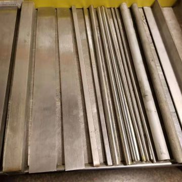 26 Gauge Stainless Steel Sheet Hot Rolled Low
