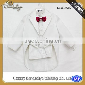 Brand new popular necktie for baby tuxedo with high quality
