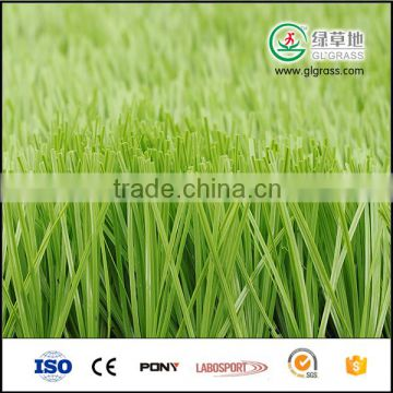 China Golden Supplier of Synthetic Artificial Football Grass Soccer Grass turf Sports Grass Turf