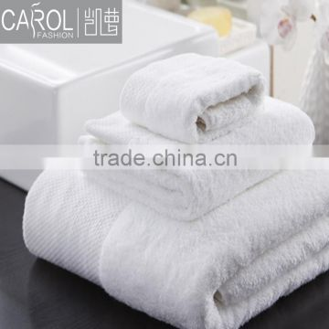 2016 hot sale 100% cotton comfortable microfiber hotel towel