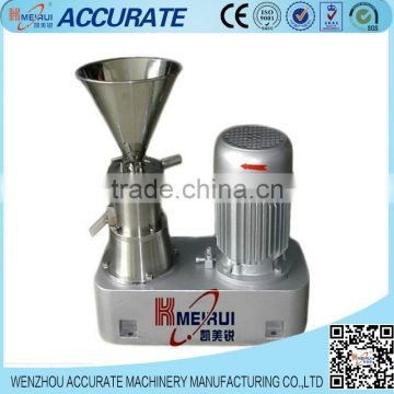 wenzhou accurate colloid mill