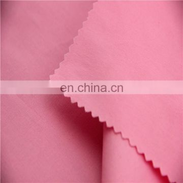 cotton spandex poplin fabric