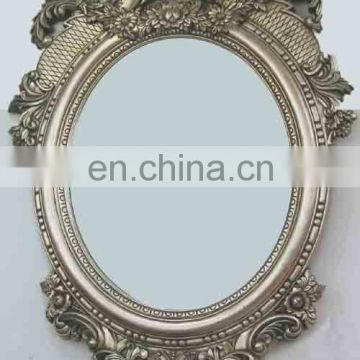 2016 Modern resin wall mirror frame for home decor