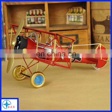 New design metal aircraft model for sale