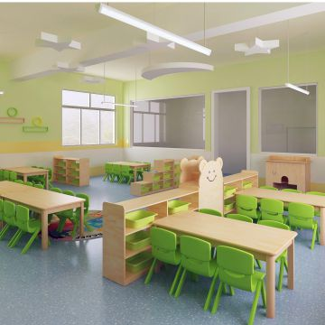 kindergarten furniture children tables kids cabinet