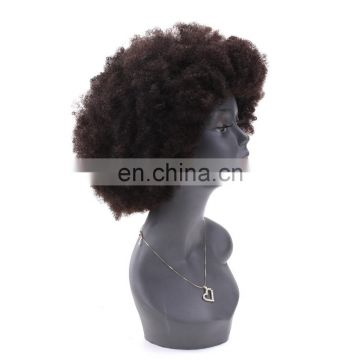 Virgin hair full lace wig kinky curly full lace wigs