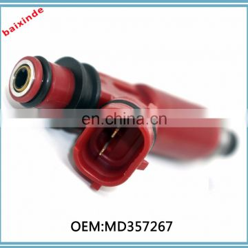 OE 195500-3970 MD357267 INJECTOR for MITSUBISHI MONTERO