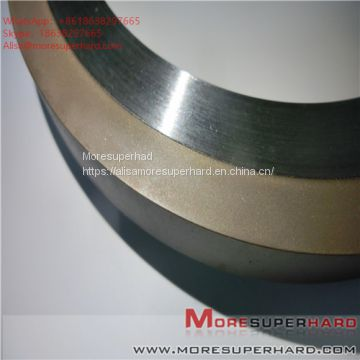 175*25*127*10 Metal Bond Diamond Grinding Wheel for Glass Machine Alisa@moresuperhard.com