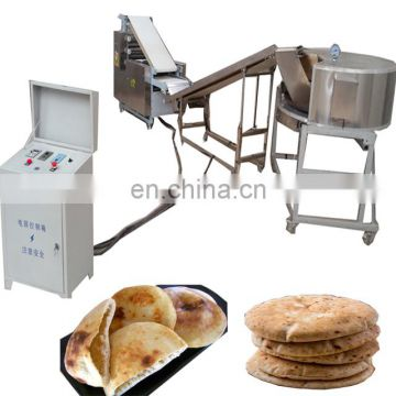 automatic commerical bread machine arabic  for sale