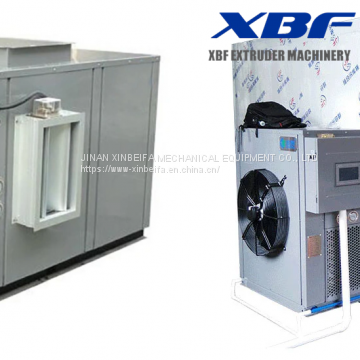 Multifunction Customized Microwave Vacuum Tray Oven Dryers for The bamboo shoots Agricultural Products