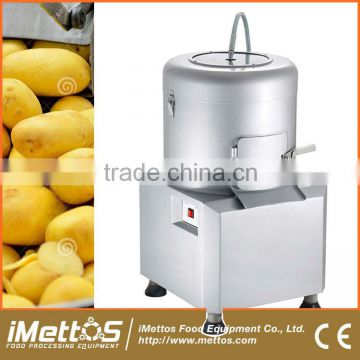 Heavy Duty Commercial Potato Peeler Machine Potato Peeling