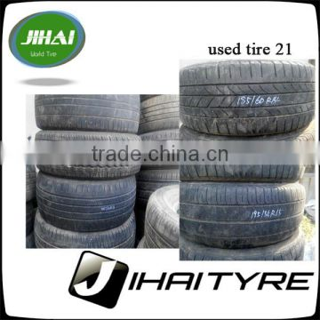 used car tyre hot sell