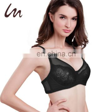 Sexy Fancy Girls and Ladies Net Bra and Panty Underwear Set