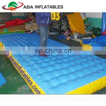 The Leading Market For High Quality Inflatable Floor Gym Mattress