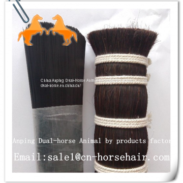 mixed PP horse hair