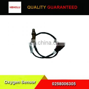Oxygen sensor OEM 0258006305 058906265C for VW Bora Golf Audi Passat