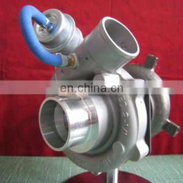 700716-5009s turbocharger for Isuzu 4HE1XS