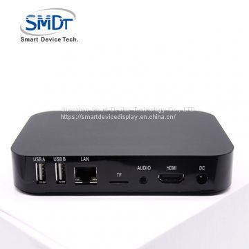 Digital Signage Player Mbox-831