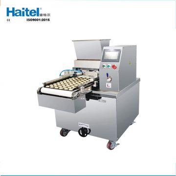 mini automatic machine making cookies