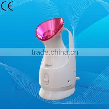 Home use face steamer