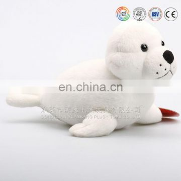 ICIT and ISO9001 audit cushion factory making plush dolphin cushion
