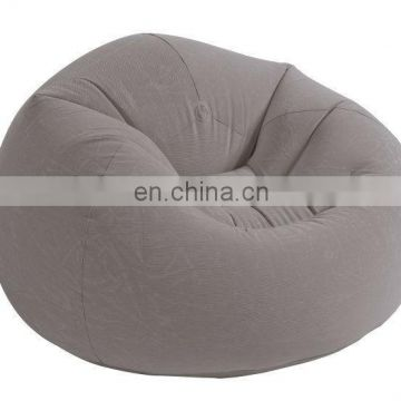 Inflatable Lounge Beanless Lounger Bag Chair