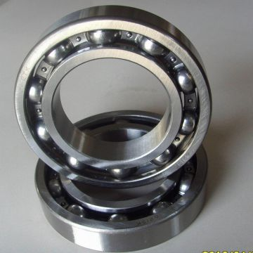 High Speed GW 6203-2RS High Precision Ball Bearing 50*130*31mm