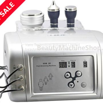 VANO-GS8.2E Weight loss cavitation slimming machine