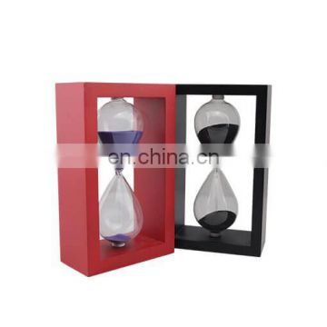 Promotional 24 2 4 Hours Big Hourglass Sand Timer