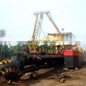 River Sand Mining Equipment