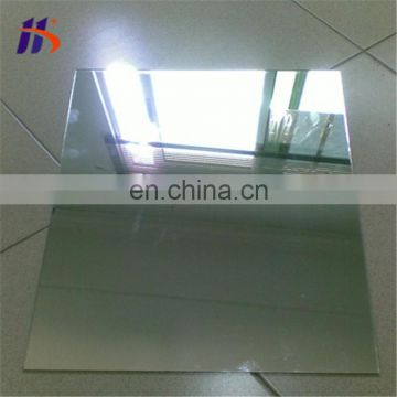 321 Grade 20mm thick stainless steel plate