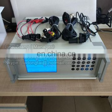 EUS800L EUI EUP Diagnostic Tool  Can Be Used With Diesel Injection Pump Test Bench