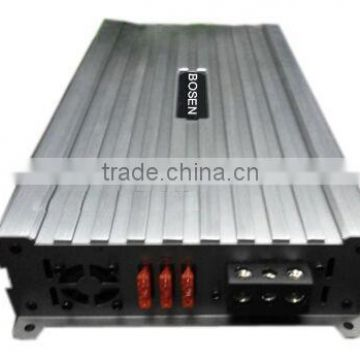 OTG class Digital 4 way Amplifier LB -OTL 0804D2