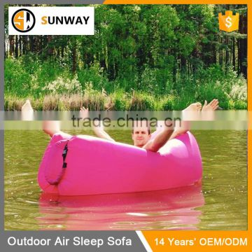 Hot Online Shopping Fast Inflatable Air Bag Sofa