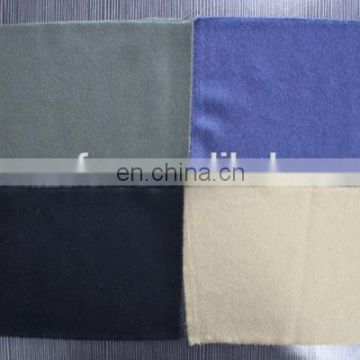 100% woollen cashmere fabric for coat