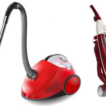 Heavy Duty Multifunction Vacuum Cleanerr Smart Hand Held