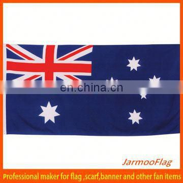 custom Austrilia country national flag