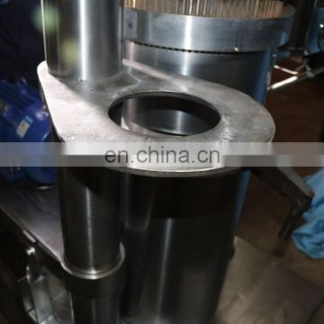 automatic pressing mustard oil soybean oil machine