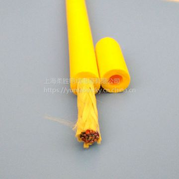 Offshore Oil Single Core Electrical Cable Weather Resistance