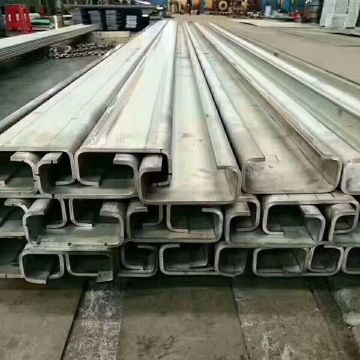 80mm Stainless Steel Pipe Q195 S185 Carbon Structural